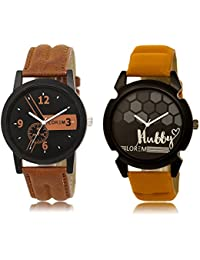 Viceroy Enterprise Combo Of Designer Dial Exclusive Look Analog Watches For Men And Boys