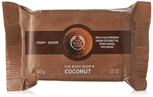 the-body-shop-coconut-soap-100g