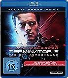 Terminator 2 (Special Edition / Digital Remastered) [Blu-ray] -