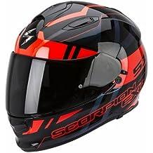 Scorpion 51-196-24-03 Casco para Motocicleta