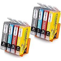 OfficeWorld 364XL Cartucce d