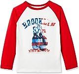 #6: GAP Boys' Plain Regular Fit T-Shirt