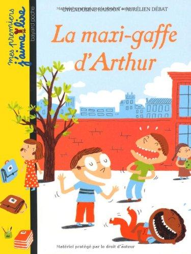 """<a href=""""/node/7241"""">LA MAXI-GAFFE D'ARTHUR</a>"""