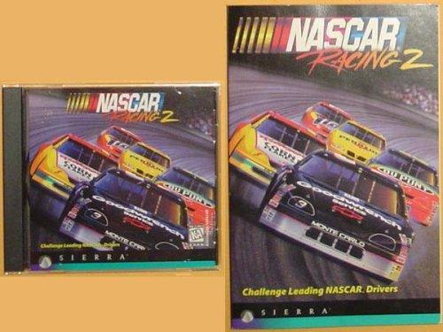 Nascar racing 2 PC CD
