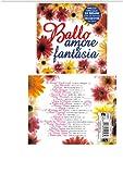 Ballo amore e fantasia (1997 prima edizione - timbro siae)