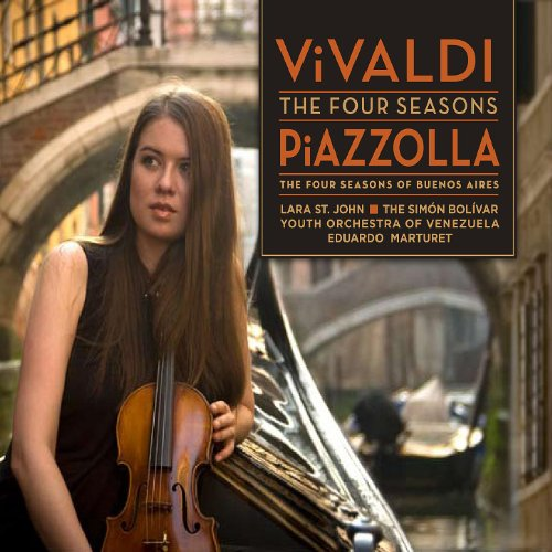 Vivaldi: The Four Seasons - Pi...