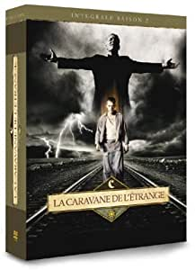 La Caravane de l'étrange, l'intégrale saison 2 - Coffret 6 DVD