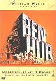 Ben Hur - Charlton Heston, Stephen Boyd, Jack Hawkins