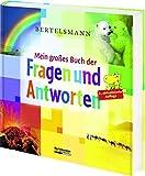 Bertelsmann Mein großes Buch der Fragen und Antworten (Bertelsmann Junior) - Ingrid Peia