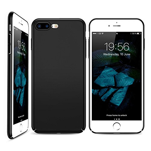Iphone 7 Case, Ultra-Thin Hard Cover Degree Protection for Apple Iphone 7 (7) 7