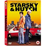 Starsky And Hutch: The Complete First Season