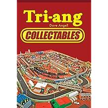 Tri-ang Collectables (English Edition)