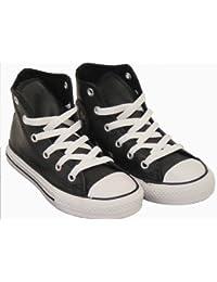 CONVERSE Converse all star hi leather zapatillas moda nino, nina
