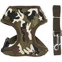 Forepin® Portable Vest Dog Harness Traspirante Pet