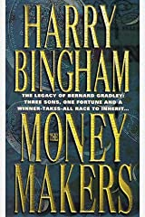 The Money Makers Paperback