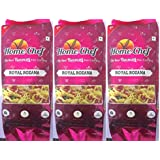Home Chef Royal Rozana 1KG Basmati Rice - BIG OFFER - Buy 3 @ Rs 225 Only