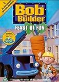 Bob The Builder - Feast Of Fun [DVD] [1999]