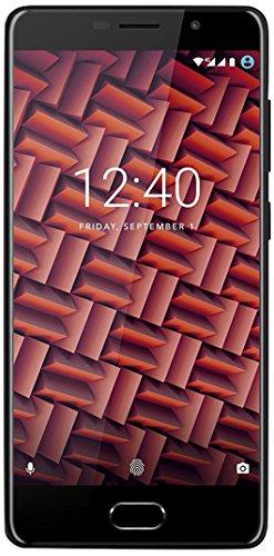 Energy Sistem MAX 3+ - Smartphone de 5.2' (Quad-Core, IPS HD, 2 GB de RAM,...