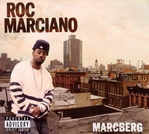 Marcberg [Import USA]