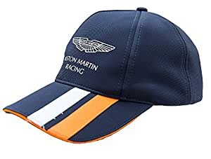 aston martin racing 2013 kids team cap sports et loisirs. Black Bedroom Furniture Sets. Home Design Ideas