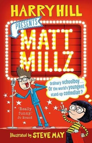 Matt Millz