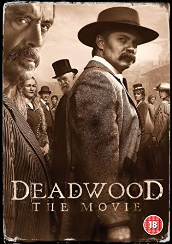 Deadwood The...