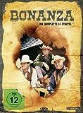 Bonanza - Season 14 DVD (FSK 12 Jahre)