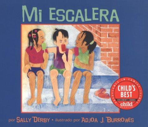 Mi Escalera par Sally Derby