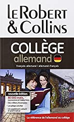 R & C COLLEGE ALLEMAND
