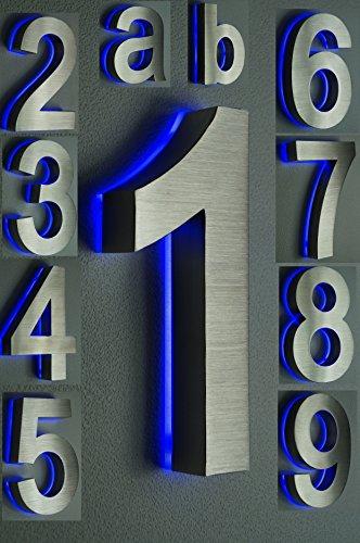 Designer Briefkasten / Mailbox / Modell 777A / anthrazit RAL7016 mit Zeitungsfach / NUR 1 x VERSANDKOSTEN FÜR ALLE BESTELLUNGEN ZUSAMMEN ! - 4