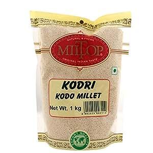 Miltop Kodri Kodo Millet, 1kg