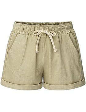 [Sponsorizzato]Donna Shorts Es