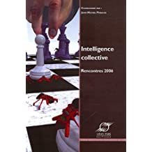 Intelligence collective: Rencontres 2006