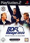 BDFL Manager 2004