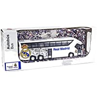 Eleven Force  Real Madrid -  Autobus, 5 x 20 x 5 cm