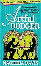 Artful Dodger (Maggie Kean Misadventures Book 1) (English Edition)