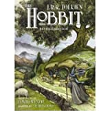 (The Hobbit: Graphic Novel) By J. R. R. Tolkien (Author) Paperback on ( Aug , 2000 )