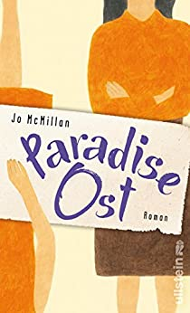 Paradise Ost (German Edition) by [McMillan, Jo]