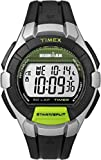 Timex TW5K95800 Orologio da Polso, Quadrante Digitale Unisex, Cinturino in Resina, Nero/Grigio