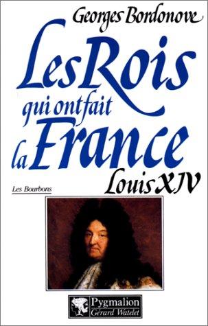 Louis XIV. Roi-Soleil
