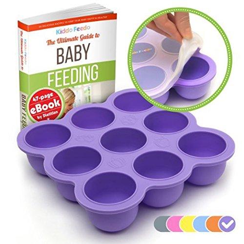 kiddo-feedo-congelation-bebe-recipient-nourriture-original-par-amazon-avec-couvercle-en-silicone-div