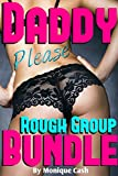 DADDY Please Rough Group BUNDLE (English Edition)