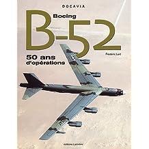 Boeing B-52 : 50 ans d'opérations