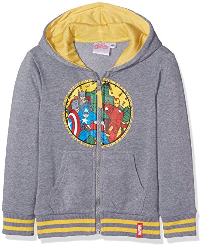 Marvel Avengers the Big Guy, Hoodie Garçon, Vêtements