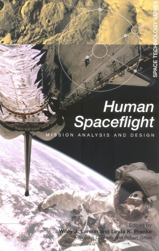 Human Space Flight (Space Technology Series)