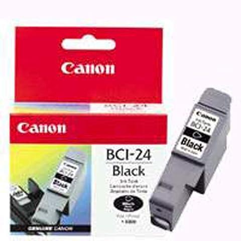 Canon BCI-24 - Black Ink Cartridge Bci24B