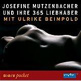 Josefine Mutzenbacher und ihre 365 Liebhaber: Lesung