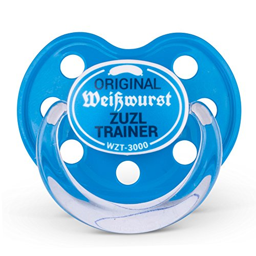 Dizzl 'Weisswurst Zuzl Trainer'