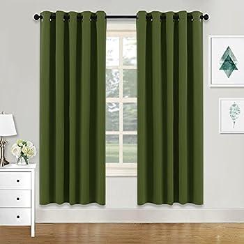 Window Treatments Curtains Light Blocking