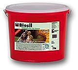 KEIM Biosil Silikatfarbe / weiß / 5 Liter